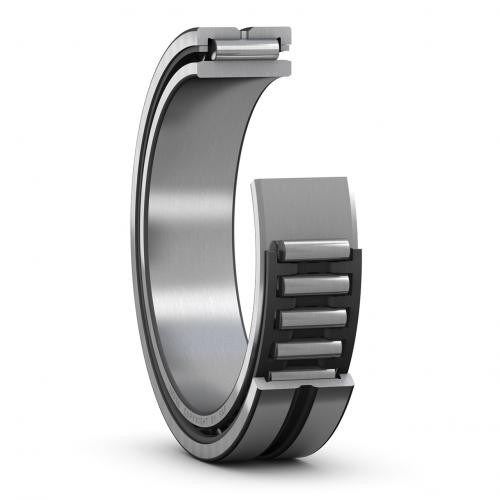 Iglicasti lezaji sa unutarnjim prstenom