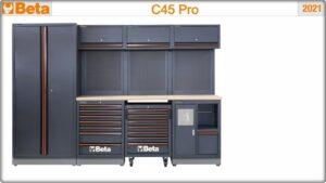 Redizajn C45 i C24S